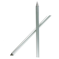 Wholesale 2014 New Arrival Beta Inkless Metal Pocket Pen Beta Pen with Retailing Package In Stock DHL Free