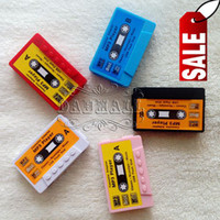 Wholesale Mini Cassette Clip MP3 Music Player China Post
