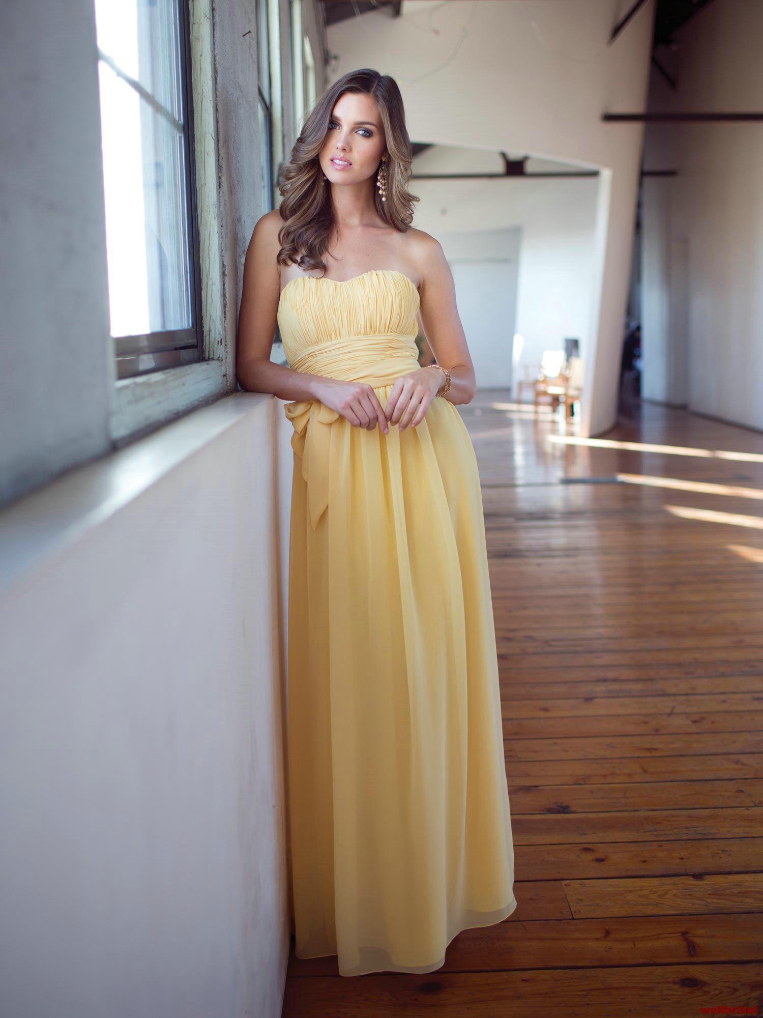 Cheap Beach Bridesmaid Dresses 115
