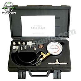 Wholesale Fuel Injection Pump Tester Kit SYLVAN IS2530