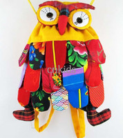 Wholesale Satchel Bag Girls Cartoon Bag Oblique Satchel Fashion Casual Bags The Handbag Hand Bag Shoulder BagBA40416
