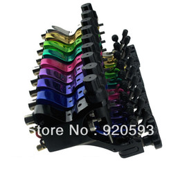 Wholesale Pro Rotary Tattoo Machine Gun Stigma Bizarre V2 with Stroke excenter Allen Key