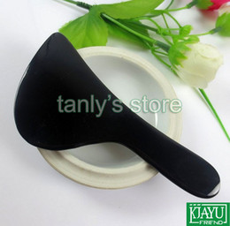 Wholesale amp Retail Traditional Acupuncture Massage Tool Guasha Board Ox Horn Scrapping pieces