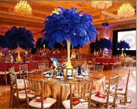 Wholesale Ostrich Feathers ostrich plumes A Quality for wedding centerpiece