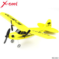 Electric 2 Channel 1:4 Free shipping Sea gull RTF 2CH HL803 rc airplane EPP material rc glider radio control airplane model airplane,drop shipping