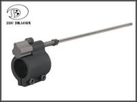 bd - Stell BD NOVESKE Style Gas Block for M4 AEG amp GBB