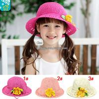 Girl Summer Visor Baby Hat Kid Cute Hats Children Caps Kids Hat Girls Caps Fashion Bucket Hat Straw Hat Girls Hats Kids Cap Beanie Hat Caps Sun Hat Caps Hats