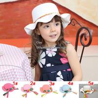 Girl Summer Visor Girl Hat Bucket Hat Baby Hat Fashion Girls Caps Princess Hat Children Caps Kids Hat Beanie Hat Caps Sun Hat Kids Cap Caps Hats Girls Hats