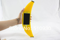 For Apple iPhone Silicone Case 2013 New Arrivals cute big banana case silicon back cover for iphone5G free shipping MOQ:1pcs