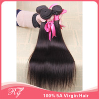 Straight mongolian hair - NEW ARRIVAL Rosa hair products A mongolian virgin hair BEST SELLING straight hair same mixed length can free choose
