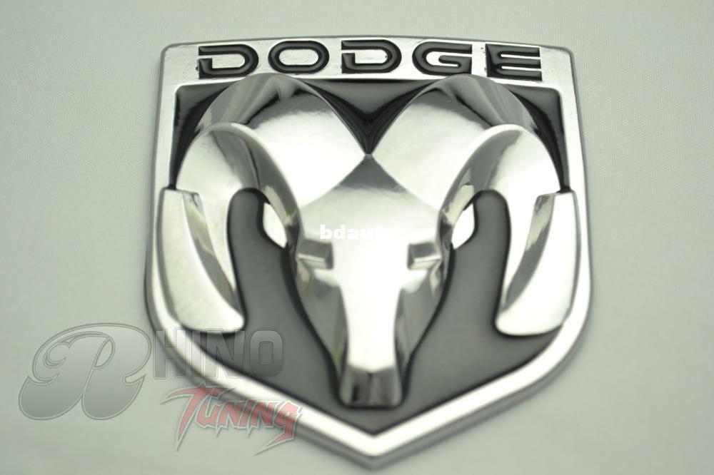 wholesale black dodge ram pickup suv trunk metal emblem. Black Bedroom Furniture Sets. Home Design Ideas