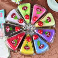as picture  assorted towels - Brand New cm Unique Cotton Towel Cakes Folded Face Hand Towels Assorted Designs color p