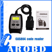 Code Reader For BMW Autel CAS804 CAN OBDII Code Reader Auto Car Scanner Tool OBD2 Trouble Code scanner