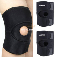 Wholesale Knee pads Basketball volleyball football badminton sports Knee guards Running Knee Wrap Kneecap Protective devices SV001939