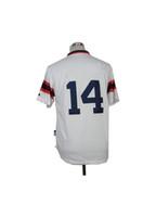 #14 Paul Konerko White Home 2014 Baseball Cool Base Jerseys ...