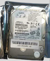 Wholesale IDE PATA HDD Hard Disk Drive GB for Laptop Notebook RPM