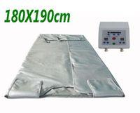 Wholesale 2014new Zones body SPA Blanket Slimming Sauna Blanket machine