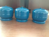 Wholesale seamless small size gas cylinder lpg