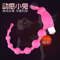 Butt Plugs Male Anal Sex Toys 100% Silicone Anal Beads Butt Plug Long,Adult Sex Products Female Male Anal Toys Masturbation Devices