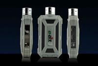 Cheap 2014 Elvt mod e cigarette waterproof use 18650 Ecig 2200mAh E-LVT battery body fit for ce4 evod atomizer 510 thread DHL Free 0207046