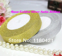 Wholesale gift packing wholesales grosgrain ribbons yard mm Satin Ribbon Belt gift bow decoration silk packing