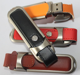 Wholesale 64GB USB Flash Drive USB2 China Memory Stick Flash Stainless Steel Metal Key Chain Keyring Swivel USB g new arrival best