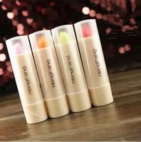 Wholesale 4Pcs Magic colour Temperature change color lipstick moisture anti aging protection lip balm