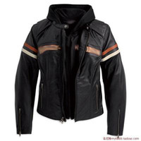 leather motorcycle apparel - VM Motorcycle leather jackets genuine Leather Motorcycle apparel racing jackets