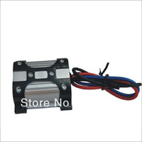 Cheap Brand New 1Pcs 10A 12V Power Filter Eliminate Car Audio Noise Appliances Free Shipping