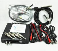 Wholesale New quot MHz PROBE quot Hantek C DAQ Program Generator PC USB CHAutomotive Diagnostic Digital Oscilloscope