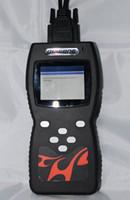 Wholesale RESET CHECK ENGINE LIGHT DTC DATABASE Diagnostic Super CAN OBDII EOBDII Scan Tool DE500 Auto Car Code Reader Scanner