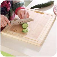 Cheap Home home green bamboo cutting board chopping natural antibacterial bamboo green bamboo cutting board panel C1504