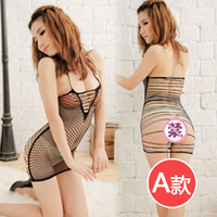 Women Boxers & Boy Shorts Christmas 2014 New Hot Sexy Revealing Lingerie For Women,Exotic Sheer Fishnet Pole Dance Clothing,Stripper wear,Teddies,Catsuit Clubwear