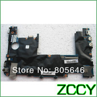 Wholesale 621302 for HP MINI110 CQ10 N455 CPU DDR2 integrated laptop motherboard tested