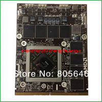 Wholesale 0RDRGR RDRGR HD6990M HD M G MXM3 DDR5 VGA Video Card for Dell Alienware m17x R3 R2 m15x r2 M18X laptop