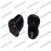 Wholesale 2X Wide Angle mm MTV lens quot and quot F2 Lens For CCTV CCD CMOS Security Camera