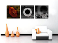 Abstract   3Panels Huge Abstract Painting Modern Living Room Canvas Decorative Paint Picture Print Wall Art Combination 09