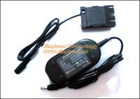 Wholesale Sets ACK E6 Power Adapter Kit Compose of AC E6 AC Adapter amp DR E6 DC Coupler for Canon EOS D2 D3 D D D Da D
