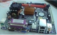 other c7 via - Original Mini ITX motherboard C7VCM2 VIA C7 D GHz