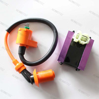 china (mainland) other  GY6 50cc 125cc 150cc Scooter Motorcycle Go kart ATV Racing CDI Box+Ignition Coil