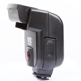 Wholesale YINYAN CY YS Studio Digital Camera Flash IR Infrared Trigger Commander GN200M