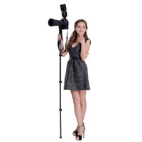 Wholesale Pinshe WT1003 quot Camera Monopod Lightweight Portable For Canon Nikon DSLR