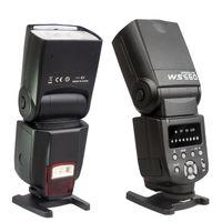 Universal China  WANSEN Flash Speedlite WS-560I Camera flash for NIKON D3100 D5100 D7000 Canon 60D 600D 650D 70D as yongnuo560