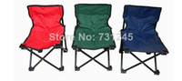 Wholesale Outdoor size combined with beach chair folding chair recreational chair the fishing