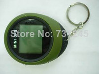 Wholesale Mini Handheld GPS for Outdoor Sport Navigation Tracker