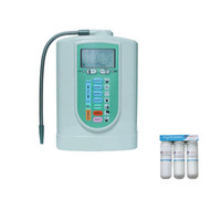 Wholesale Lower price Home Use Alkaline Water Ionizer EHM purifier electrode plates water filter machine