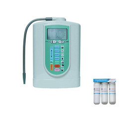 Wholesale Alkaline Water Ionizer for home use JM with stage water purif electrode plates Digital TDS Meter Tester Filter Water Quality