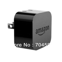Wholesale 2014 Latest Amazon Kindle PowerFast AC Adapter Charger for Kindle FIRE HD New ac power adapter