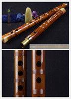 Wholesale Flute Professional With Copper Single Insertion Five Tones