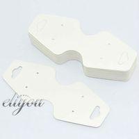 Free Shipping 100pcs lot Wholesale White Necklace Pendant Br...